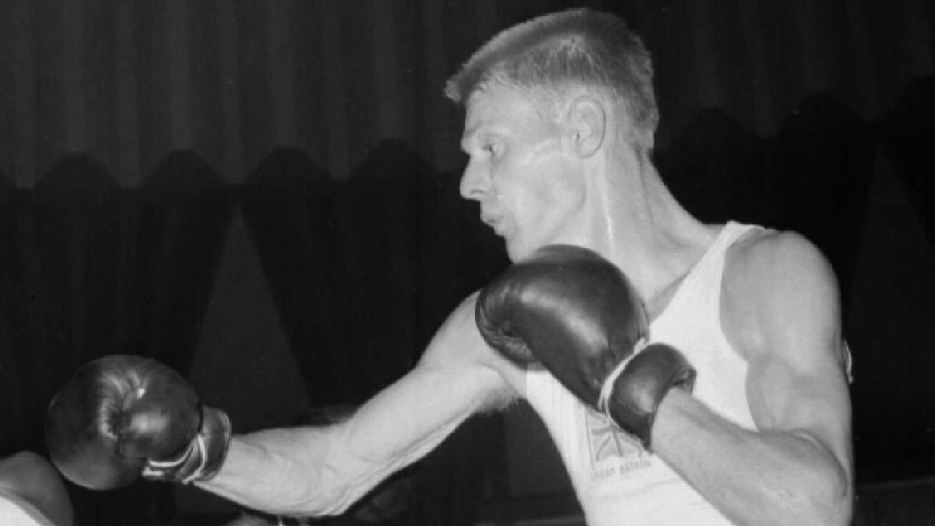 10 of the perfect Olympic boxers – Boxing Information