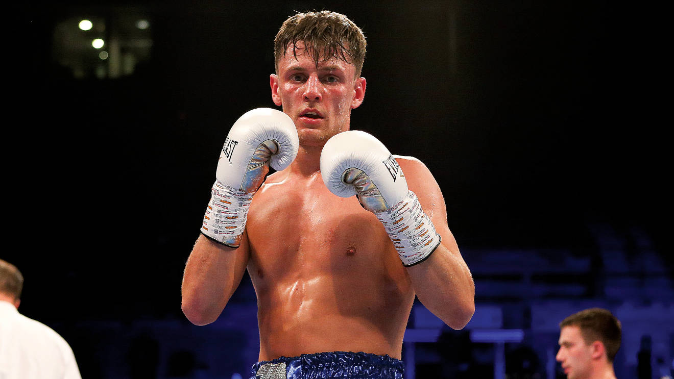 Tom Aitchison: 'Some of the punishment journeymen take and act like it's nothing, it's amazing' – Boxing News